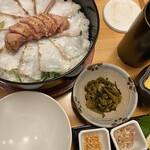 めんたい料理 博多椒房庵 -