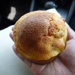 リョウイチヤマウチ - ☆ふっくら焼きたてのブリオッシュも魅力的です☆