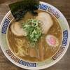 たかし - 料理写真:■ラーメン唐揚げ定食(こってり)¥880