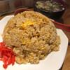中華屋 啓ちゃん - 料理写真:チャーハン¥700 (スープつき)