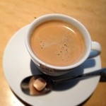 ステア - コーヒー
