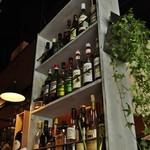ビストロ・アヴリル - お料理との相性抜群のワインを豊富にご用意しております。是非お好みの一本でフレンチをお楽しみ下さいませ。