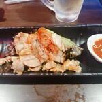 韓国美料理 チェゴチキン -
