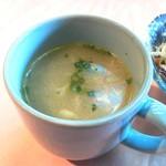 13592321 - ランチのスープ