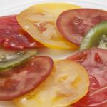 フリッタフラッタ - 冷やしフルーツトマト