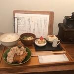 カフェ カホ - 料理写真: