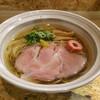 麺匠 いりこや - 料理写真: