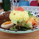 タマガワカリードットコム - ジャポニカ米