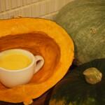 LEVEL - 栗かぼちゃのスープ