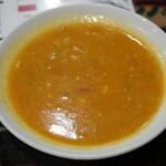 Boruboru - スープ