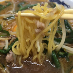 chuukamenkicchimmakuri - 麺リフト〜