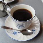Gyaran - ホットコーヒー