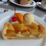 Gyaran - りんごタルト
