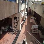 寿司酒場 まぐろ人 - 外観