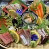 磯の匠 - 料理写真:お刺身7点盛