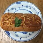 横浜サンド - スパゲッティ・パン