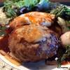 K.Cダイニング - 料理写真:Steak haché Loco Moco Style