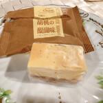 御菓子処 花岡 軽井沢ショッピングパーク店 - 料理写真: