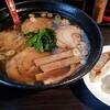 梅吉 - 料理写真:チャーシューメン+Bセット