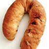 ブーランジェリーキャセロール - 料理写真:クランベリーチョコチップ