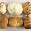 モン・ブロート - 料理写真:今回買ったパン