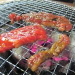 焼肉食堂 巴 - 和牛モーニング焼肉(^^)v