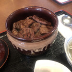 牛屋たん兵衛 - 料理写真: