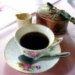 ゲストハウス ダーラナ - コーヒー
