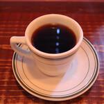 ホワイトバード コーヒー スタンド - ホンジュラス マルカラ(650円)