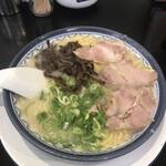 しばらく - ラーメン630円!