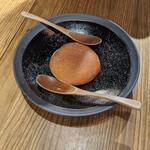 うさぎや CAFE - 『うさどらフレンチ焼き』 900円 お高いのね~