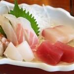 お食事処 たき - 刺身定食
