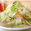 Jiyounohanten - 料理写真: