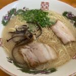 ラーメン喜福 - 料理写真:ラーメン