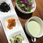 旬穀旬菜 -