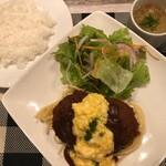 洋食ダイニング キヨ - 料理写真: