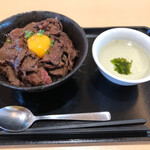 牛肉丼屋 和 - 料理写真: