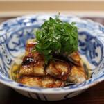 山﨑 - 鰻