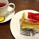 66DINING 六本木六丁目食堂 - 料理写真: