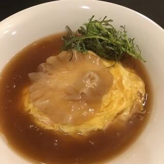 100食限定!フカヒレ丼!!