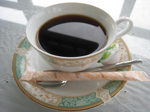 別府タワー 喫茶