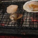 魚屋海老蔵 - 焼き物