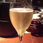 13600379 - シャンパン