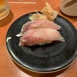 健康寿司海鮮家 - いしもち(290円)