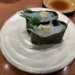 健康寿司海鮮家 - 白魚(200円)