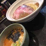 七福軒 - 料理写真:ビンビン海老つけ