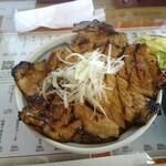 136003224 - 豚丼