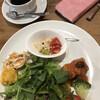 芽キャベツ - 料理写真:前菜プレート