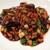 登竜門 - 料理写真:鯉の揚げ物黒酢餡