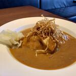 麒麟倶楽部 - 料理写真:キャベツのピクルス おススメ です (◍ ´꒳` ◍)b